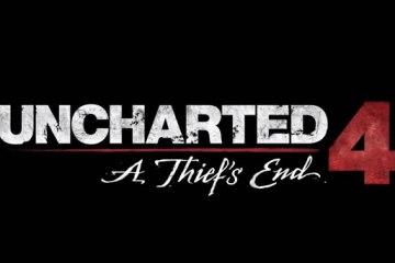Uncharted4 Trailer - E3
