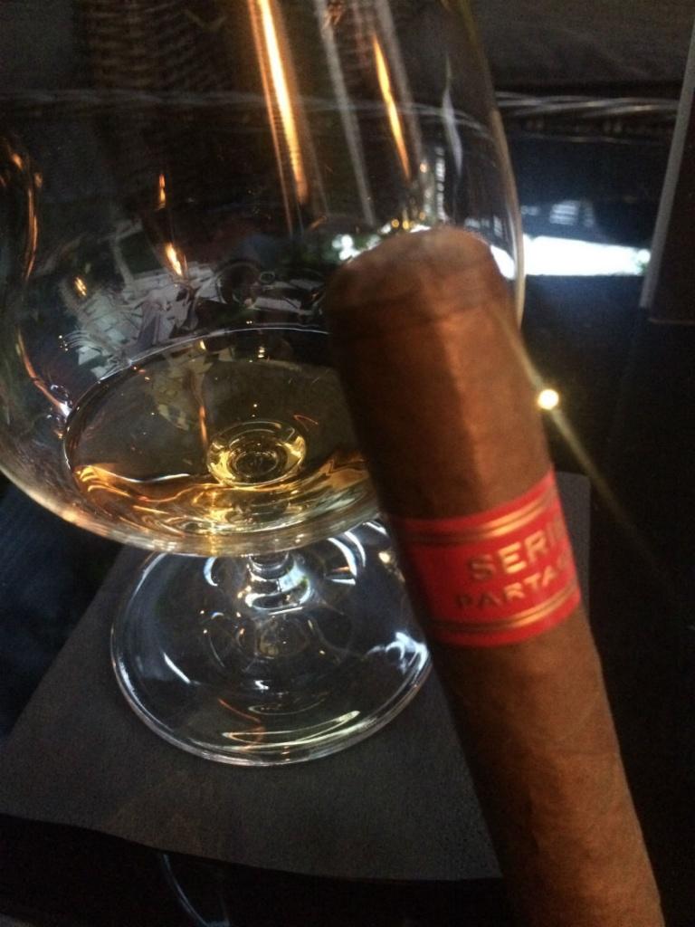 Xenia Hotel - Cigar Rum Event