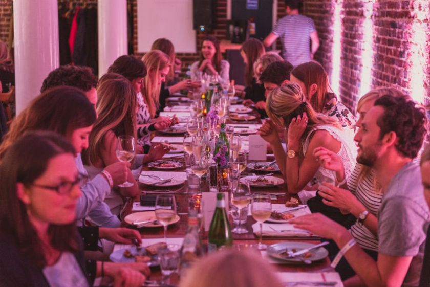 London Wine Week 2017 5