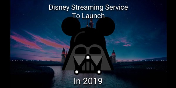 Disney To Unveil New Streaming Service in 2019 | Cut The Cord