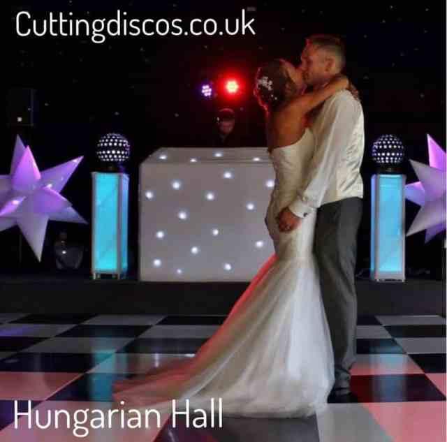 Hungarian Hall