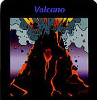 ICG Volcano - Cartas illuminati significado de cada una