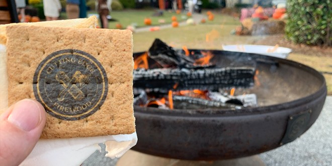 The Ultimate Guide to S'mores