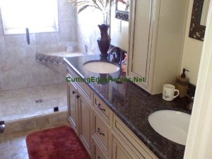 Catalina Master Bath