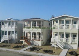 3 Homes – 1 Day Santa Cruz Beach Cottages