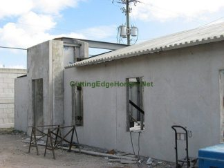 Concrete_Steel_House_Turks_and_Caicos_Under_Construction_2