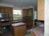 Progress 12: Interior Kitchen