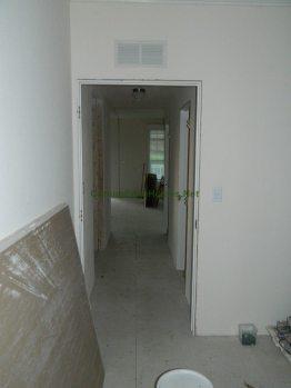 Progress 15: Interior Hall