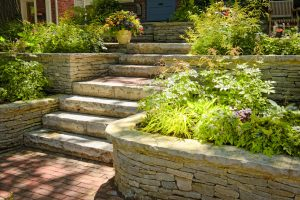 Have you considered adding retaining walls to your Maryland landscape?