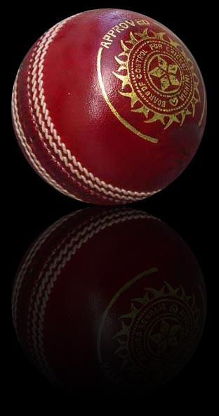 Cricket Ball title=