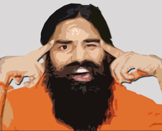 The absurdity of Ramdev