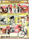 Kapil Dev in BSA SLR advertisement