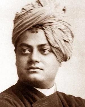 Swami Vivekananda, 1893, Chicago