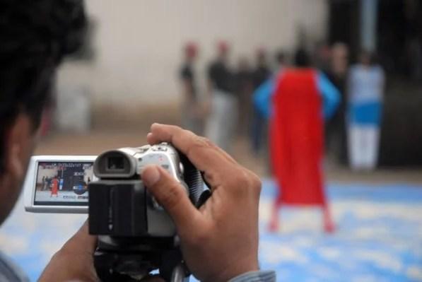 Superman of Malegaon