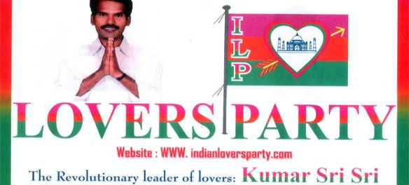 Indian Lovers Party