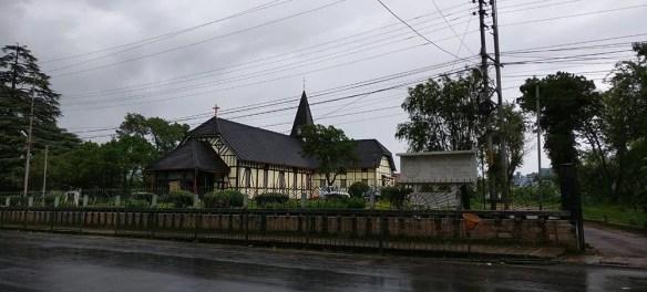 All Saints Cathedral, Shillong