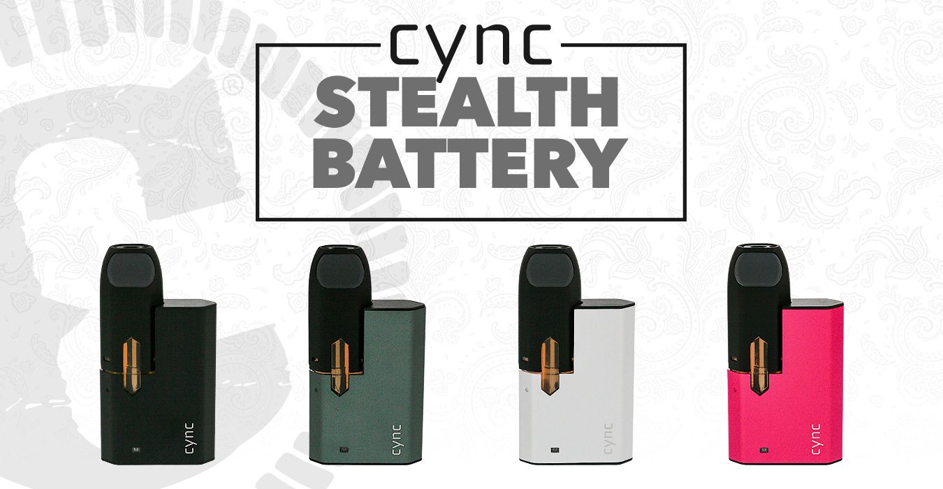 CYNC StealthBattery