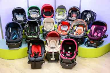 Best Infant Car Seat 2017 - Cuuzy - Baby Gear Tips