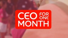 CEO For 1 Month