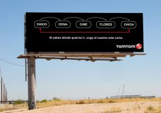 Campaña Tomtom
