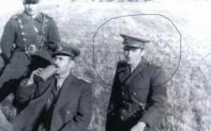Aurel Ionac a fost împuşcat în 1950 FOTO CICCR