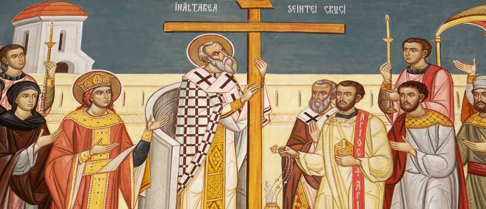 Image result for ziua sfintei cruci