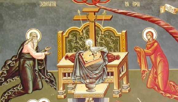 Duhul-Sfânt-tainic-prezent