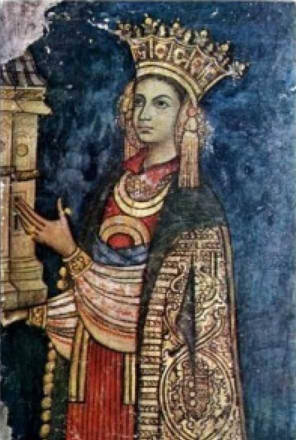 Maria Oltea