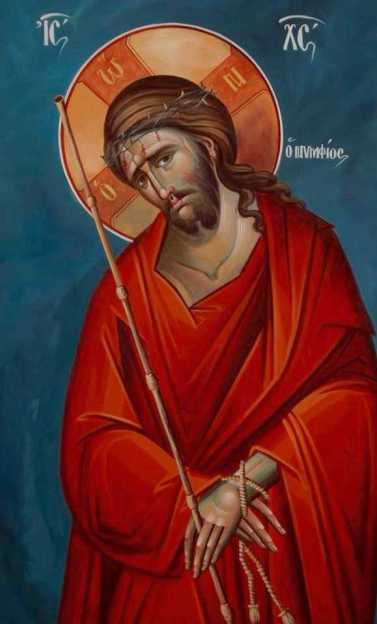 Christ the Bridegroom 22