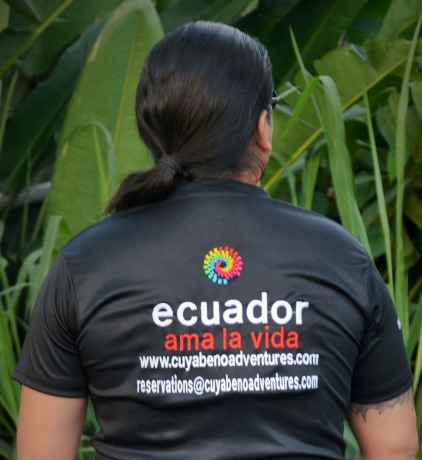 Cuyabeno t-shirt_2