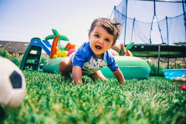 Best Backyard Trampoline for Small Yard