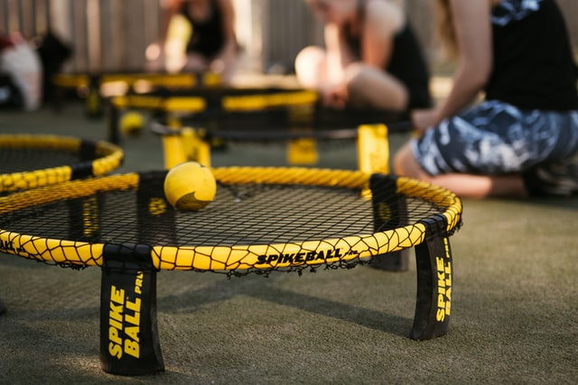 Best mini trampoline for dunking