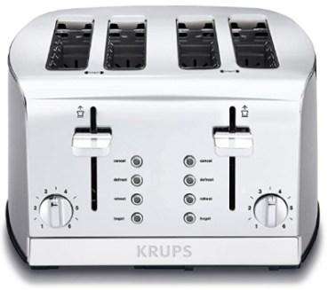 Best KRUPS KH734D Toaster