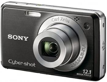 Sony Cybershot DSC-W220