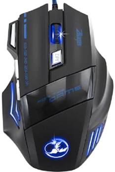 Zelotes 5500 Budget Mouse