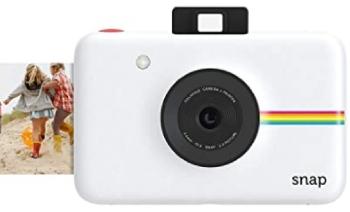 Polaroid Camera less than 200