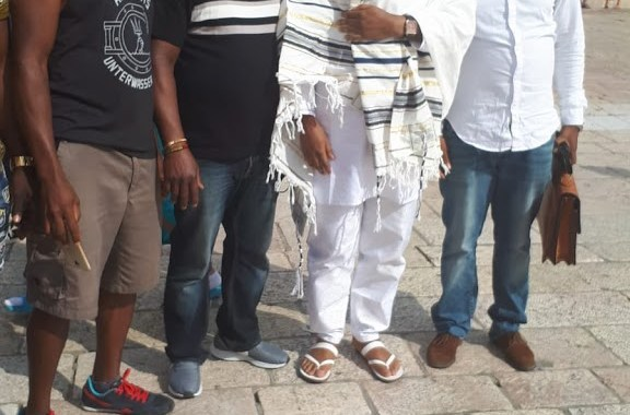 How Nnamdi Kanu and IPOB Can Pursue Their Mission Without Endangering The Igbo Race