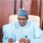 Statement By President Buhari On The Postponement Of General Elections By INEC.