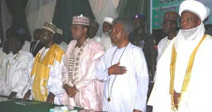 Crisis And Conflicts Of Interest At Northern Elders Forum.