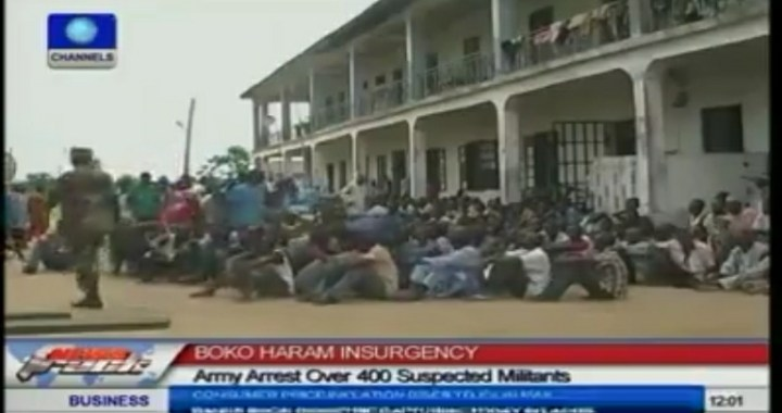 Boko Haram at Abia State is Mission Impossible.