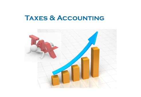 Tax and Accounting