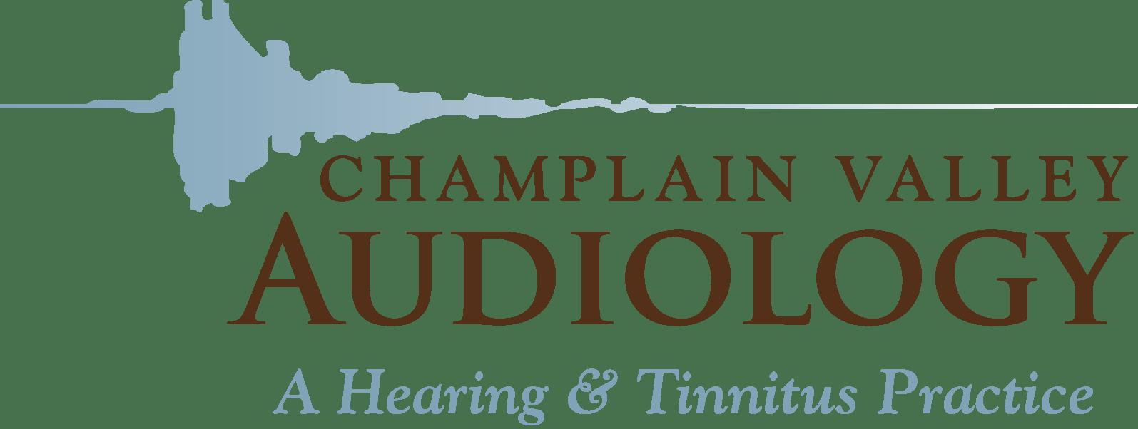 Champlain Valley Audiology Logo