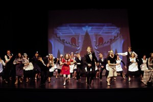 CVC students put on Annie Musical Photo 2