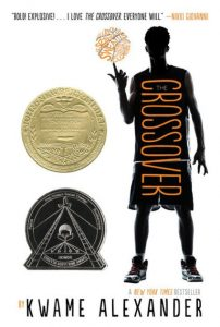 The Crossover Novel by Kwame Alexander