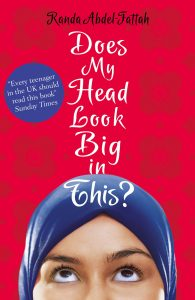 Does My Head Look Big in This Novel