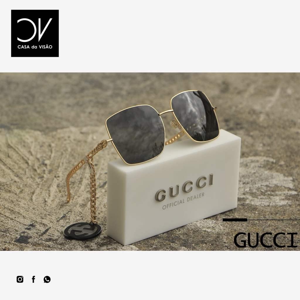 Gucci Edição Limitada