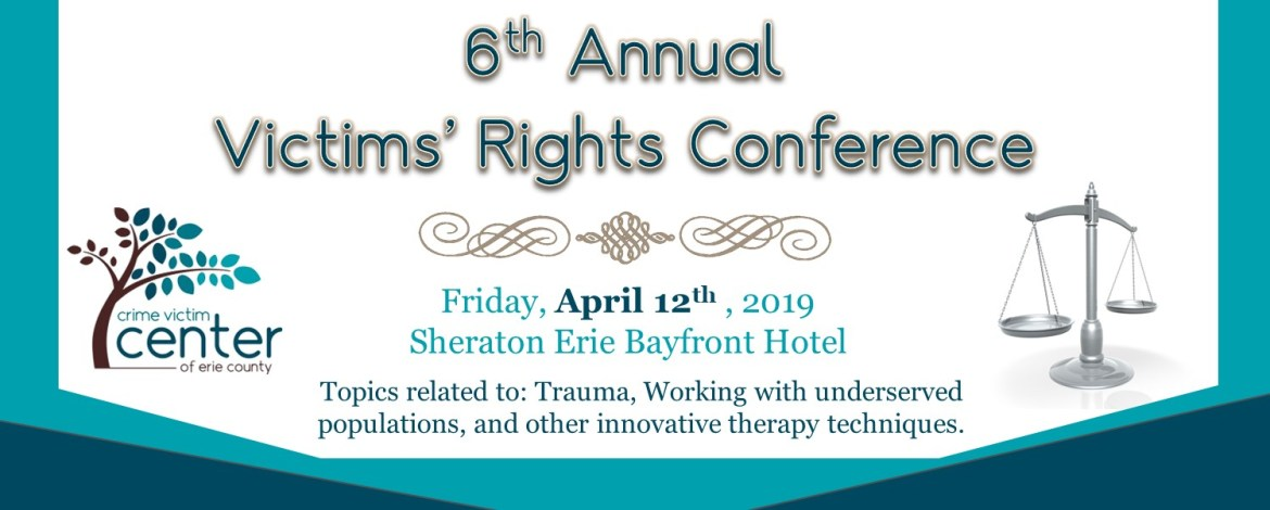 Victims' Rights Conference
