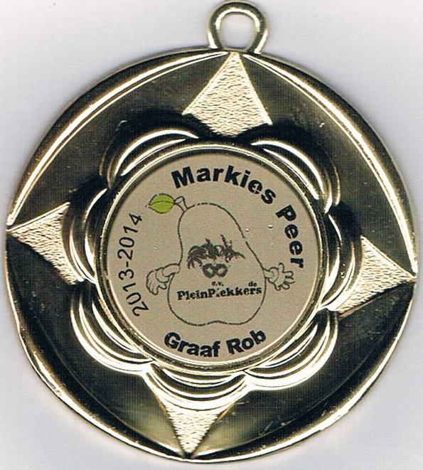 Markies Peer 14