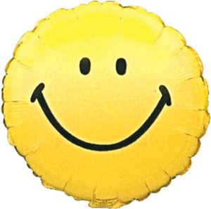 Balloon, Smiley