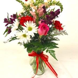 Valentine's Day, Flowers